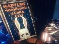 Masque de lapin aperçu dans Bioshock