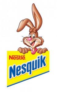 Nesquick Logo