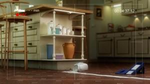 Dans une cuisine, non loin de chez vous ... - Page officielle Lapins Crétins Facebook