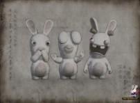 Fond d'écran Rayman Zone Gireg miniature