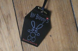 Luv Bunny's