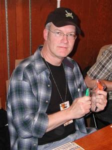 Steve Purcell de Jeffrey Pidgeon