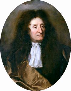 Jean de La Fontaine