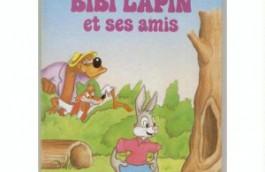 Bibi Lapin