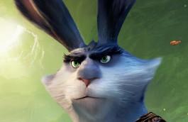 Bunny des 5 Légendes