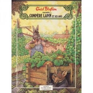 Compère Lapin et ses amis - www.le-monde-des-lapins.fr