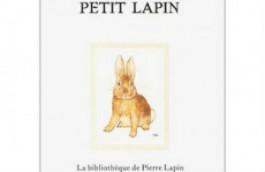 Le Méchant Petit lapin de Beatrix Potter