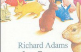 Les Garennes de Watership de Richard Adams