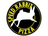 Speed Rabbit Pizza logo
