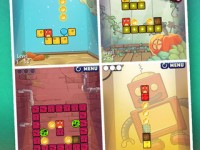 Screenshots Follow The Rabbit by Armor Games Inc - Capture d'écrans de Follow the Rabbit un jeu de Armor Games Inc