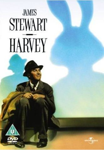 jaquette Harvey de henry koster