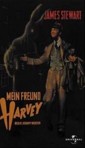 jaquette allemande Harvey de henry koster