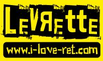 logo Levrette - I love Ret
