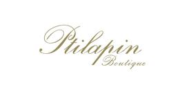 Ptilapin Logo