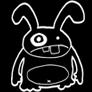 Thumbnail gros lapin qui ressemble à rien d'inspiration Lapins Crétins