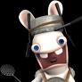 Soldat lapin - Thumbnail - Lapins Crétins