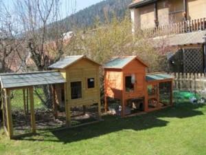 Refuge - http://www.lacollineauxlapins.info