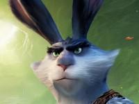 Bunny (profil Facebook) Les cinq légendes