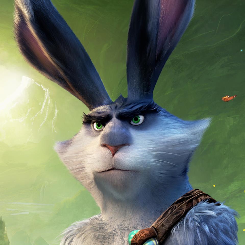 Quels sont vos personnages de films d'animation favoris? BunnyPROFILE