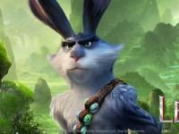 Bunny (Timeline Facebook) Les cinq légendes