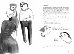 J'enterre mon lapin de Francois-Barcelo - ww.aei.ca/~barcelof/