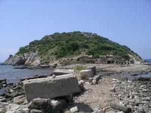 L'île au Lapin de Myndos