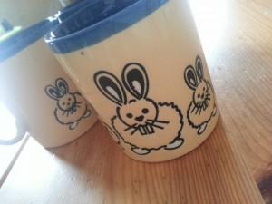 Mug anglais - ©www.le-monde-des-lapins.fr