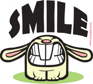 Smile - www-stickshop.co.uk
