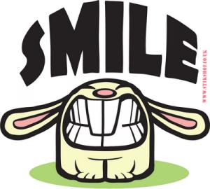 Smile - www-stickshop.co.uk