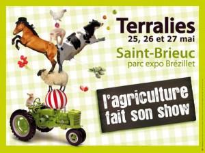 Terralies 2013