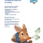 Recette de purée de carottes