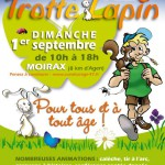 Communication de Trotte-Lapin