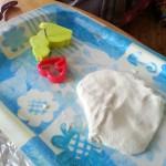 Pâte à sel - LMDL