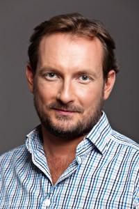 Damien Laquet comédien